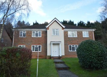 Thumbnail 1 bedroom flat for sale in Dodsells Well, Finchampstead