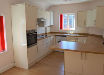 Thumbnail 1 bed terraced house to rent in Railway Terrace, Rugby