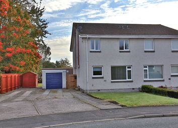 Thumbnail 2 bed maisonette for sale in Westdyke Walk, Elrick, Westhill, Aberdeenshire
