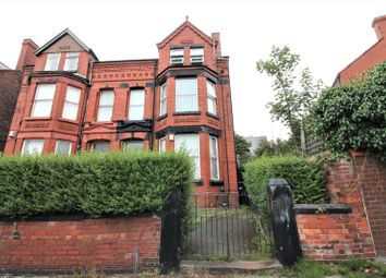 2 bed flat for sale in Worcester Road, Bootle, Liverpool L20