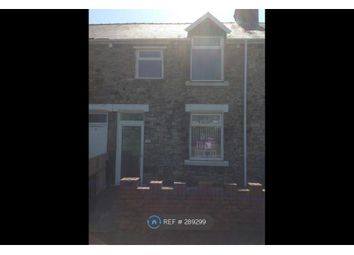 Thumbnail 3 bed terraced house to rent in Derwent Terrace, Greencroft
