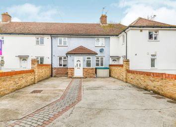 3 bed terraced house for sale in Ashcombe Square, New Malden KT3