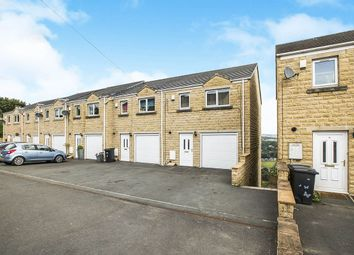 Thumbnail 3 bed terraced house to rent in Aislaby Heights, Halifax