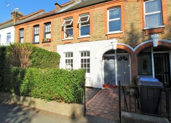 Thumbnail 2 bed flat for sale in Carr Road, Walthamstow