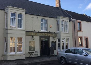 Thumbnail Commercial property for sale in West End, Berwick Upon Tweed