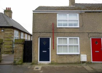 Thumbnail 2 bed terraced house for sale in Toft Hill, Bishop Auckland