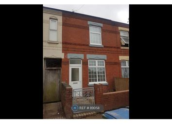 Thumbnail Room to rent in Heath Road, Coventry