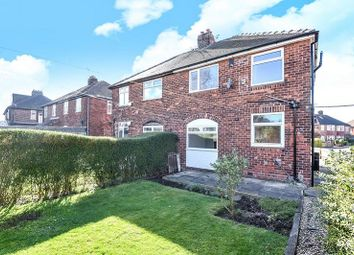 Thumbnail 3 bed semi-detached house for sale in Queenswood Grove, York