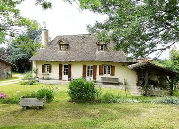 Thumbnail 4 bed equestrian property for sale in St-Geraud-De-Corps, Dordogne, France