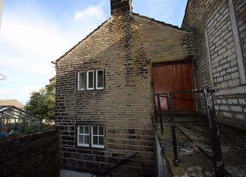 3 bed cottage for sale in Wellhouse, Golcar, Huddersfield HD7