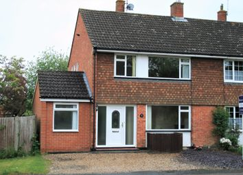 Thumbnail 3 bed semi-detached house for sale in Hawthorn Walk, Tonbridge
