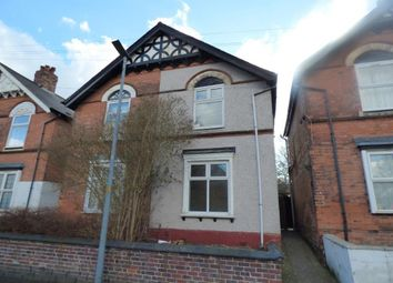 3 bed semi-detached house for sale in Raglan Road, Birmingham B66