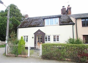 Thumbnail 2 bed semi-detached house for sale in Worthen, Shrewsbury