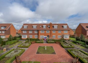 Thumbnail 2 bed flat for sale in Bersted Park, Chichester Road, North Bersted, Bognor Regis