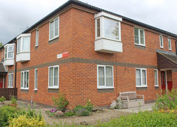 Thumbnail 3 bed flat for sale in Gregory Court, Newton Aycliffe, Durham