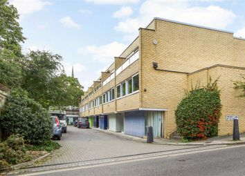 Thumbnail 4 bedroom property for sale in Swains Lane, London