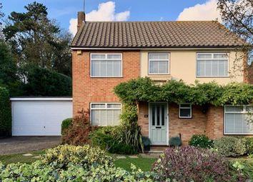 4 bed detached house for sale in Roselands Avenue, Hoddesdon EN11