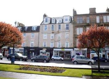 Thumbnail 1 bedroom flat for sale in Argyle Street, Rothesay, Isle Of Bute