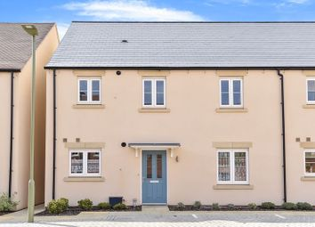 Thumbnail 2 bed maisonette for sale in Cartmel Mews, Bicester