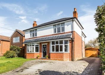 4 bed detached house for sale in Beech Road, Ashurst, Southampton SO40