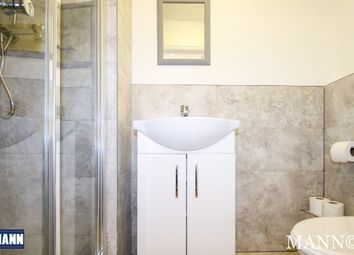 Thumbnail 1 bedroom flat to rent in Chalice Way, Saxon Park, Greenhithe