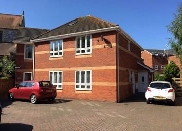 Thumbnail 2 bed flat to rent in Emmanuel Mews, St Thomas, Exeter