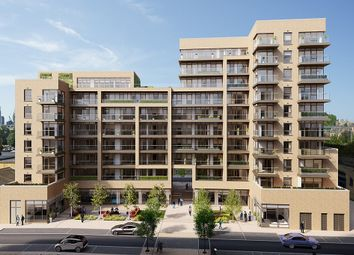 Thumbnail 1 bed flat for sale in Vallance Road, Bethnal Green, London