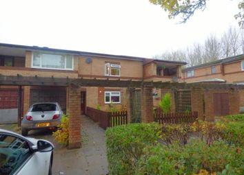 Thumbnail 3 bed terraced house for sale in Boycott Avenue, Oldbrook, Milton Keynes, Buckinghamshire