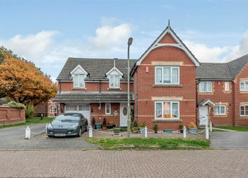 Thumbnail 4 bed detached house for sale in Minerva Drive, Gosport, Hampshire