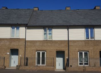 Thumbnail 2 bed terraced house for sale in Broyle Road, Chichester