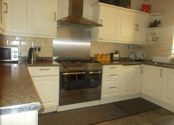 Thumbnail 6 bed terraced house for sale in Margery Park Road, London
