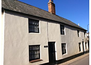 Thumbnail 2 bed terraced house for sale in Doverhay, Porlock