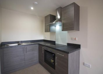 Thumbnail 1 bed flat to rent in 8 Ashworth Hoouse, Manchester Road, Burnley
