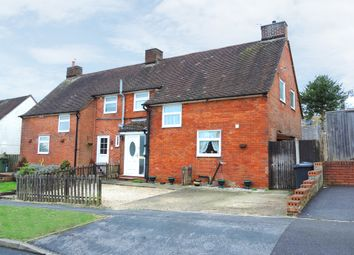 Thumbnail 5 bedroom semi-detached house to rent in Keble Street, Winchester