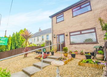 Thumbnail 2 bed semi-detached house for sale in Wentloog Road, Rumney, Cardiff