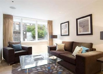 Thumbnail 2 bed flat to rent in Young Street, Kensington, London
