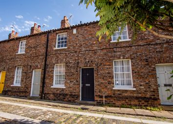 Thumbnail 1 bed detached house to rent in Monk Bar Court, York