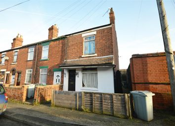 2 bed end terrace house for sale in New Street, Elworth, Sandbach CW11