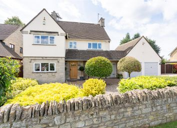 Thumbnail 4 bed detached house for sale in The Ashpath, Upton St. Leonards, Gloucester