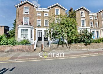 Thumbnail 1 bed flat to rent in Greenwich South Street, Greenwich