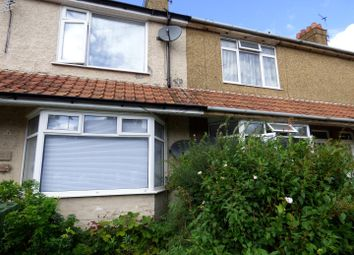 Thumbnail 1 bed property to rent in Woodley Road, Southampton