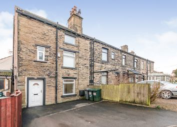2 bed terraced house for sale in Smithy Hill, Wibsey, Bradford BD6