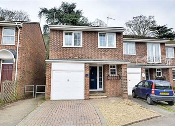 Thumbnail 4 bed end terrace house for sale in Waterdale, Hertford, Herts