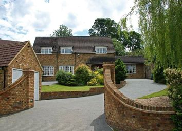 Thumbnail 4 bed property for sale in Bakers Wood, Denham, Buckinghamshire