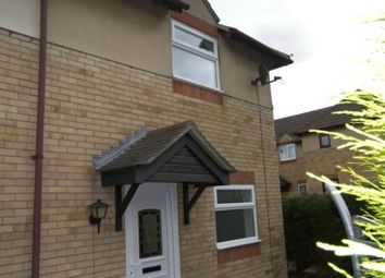 Thumbnail 1 bed flat to rent in Crocus Way, Yaxley