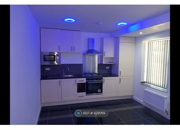 Thumbnail 3 bed flat to rent in Middlewich Road, Northwich