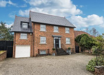 Thumbnail 5 bed detached house for sale in Ivy Chimneys, Epping