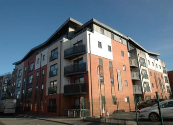 2 bed flat for sale in The Quarter, Egerton Street, Chester, Cheshire CH1