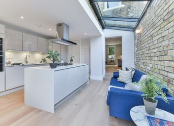 Thumbnail 4 bed terraced house for sale in Zealand Road, London
