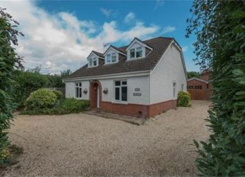 6 bed detached house for sale in School Road, Romsey SO51